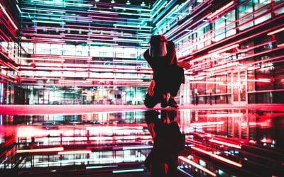 Τεχνητή νοημοσύνη και ανθρώπινη βούληση