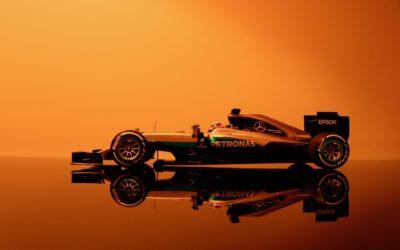 Αθλητικό Μάρκετινγκ: Καν 'Το Όπως Η Formula 1