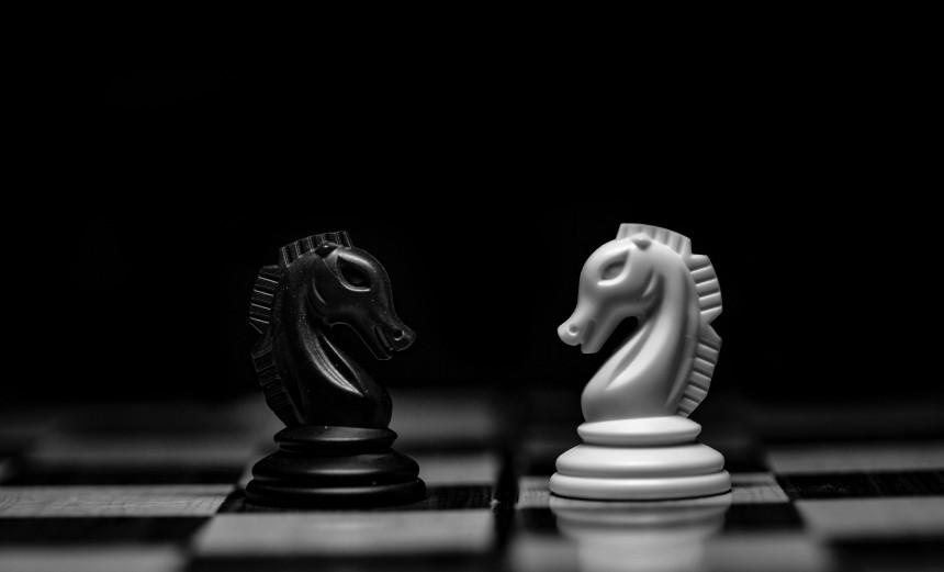 Queen's Gambit και ανάλυση δεδομένων