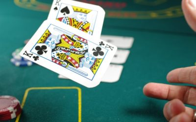 Gambling: Τύχη ή Ικανότητα