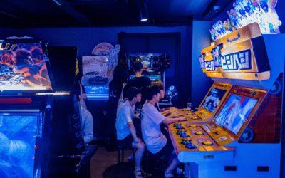 Video Games: Μια σανίδα σωτηρίας στην καραντίνα